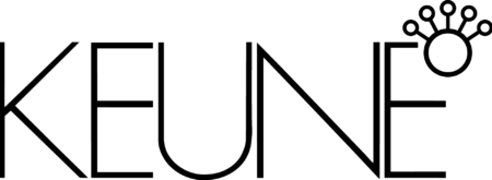 Keune LOGO BLACK vector
